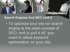 Internet Marketing Strategy Using Search Engine Optimization Slide9 | by hongxing128