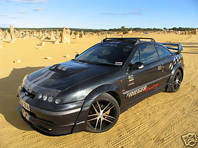 Lexus For Sale >> Modified 1993 Holden Calibra 16V   Heavily Modified 1993 Hol…   Flickr