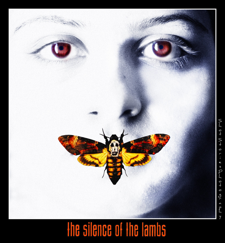 The Silence of the Lambs | I always wanted to do this ...