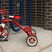 Trike Parking