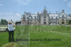 A Visit to the Biltmore House