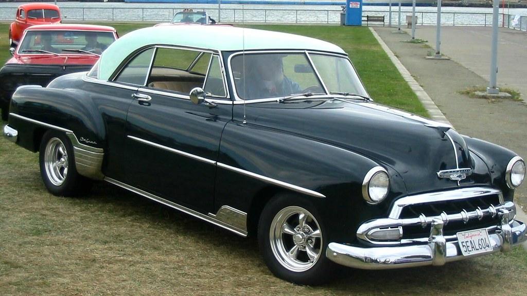 1952 chevrolet 2 door hardtop custom 39 5eal604 39 2 flickr for 1952 chevy 2 door hardtop