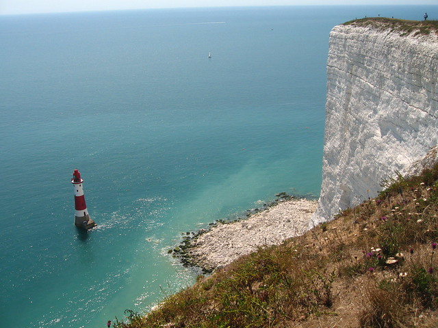 Eastbourne Beachy Head