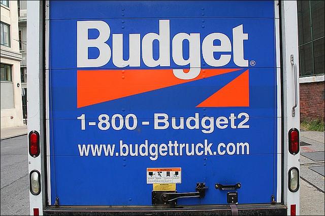 budget york city