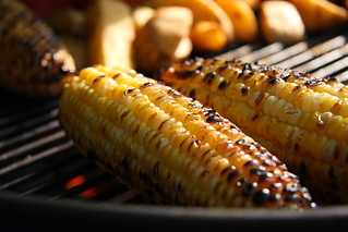 Grilled Corn | by Another Pint Please...