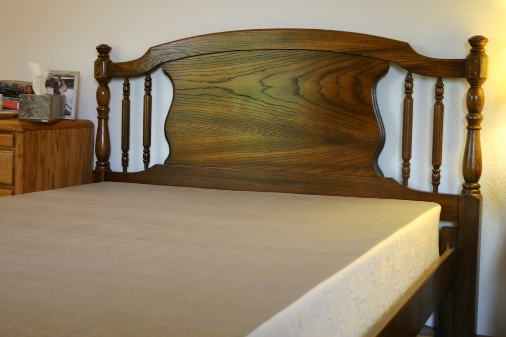 Full Bed Frame Cost