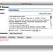 WebCT teeny input window