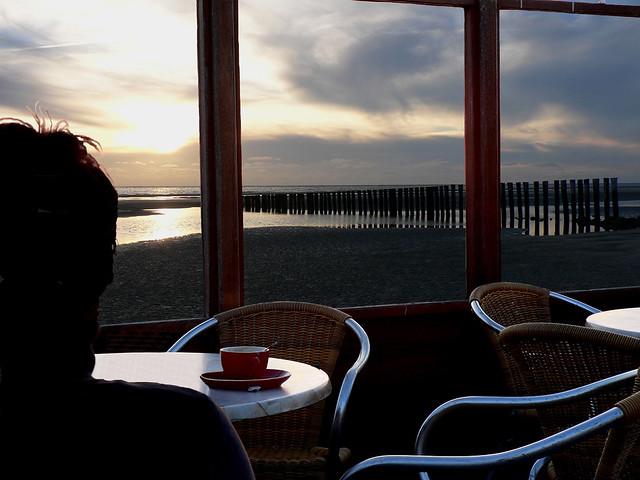 Cafe Bravo West Lakes Takeaway Menu