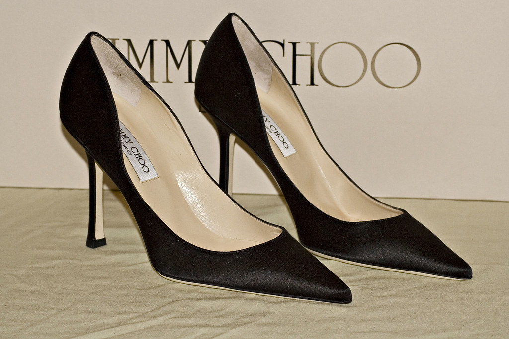 Jimmy Choo Shoes Outlet Online