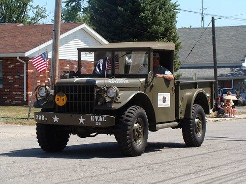VFW Dodge M37 | by fwaggle