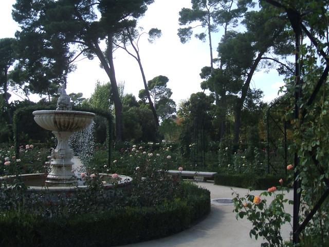 Flickr photo sharing for Jardin secreto