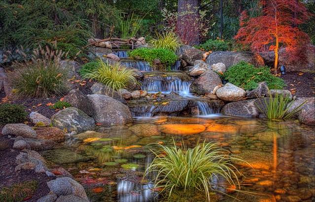 Dana Landscaping Andover Ma Quality Landscapes Ponds Flickr