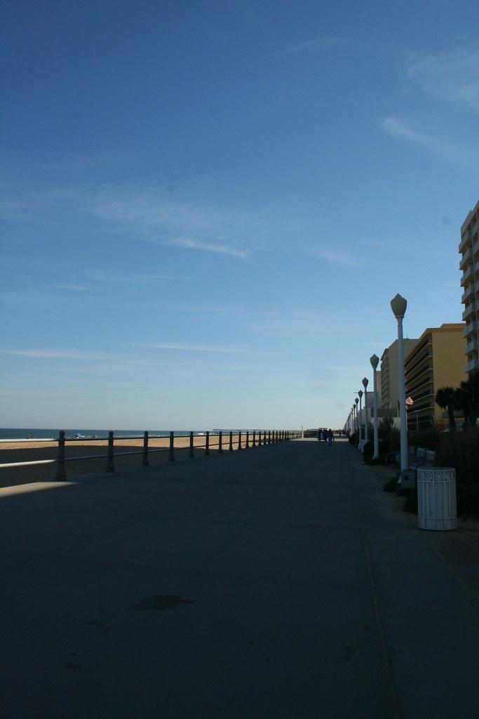 Virginia Beach Boardwalk Restaurants