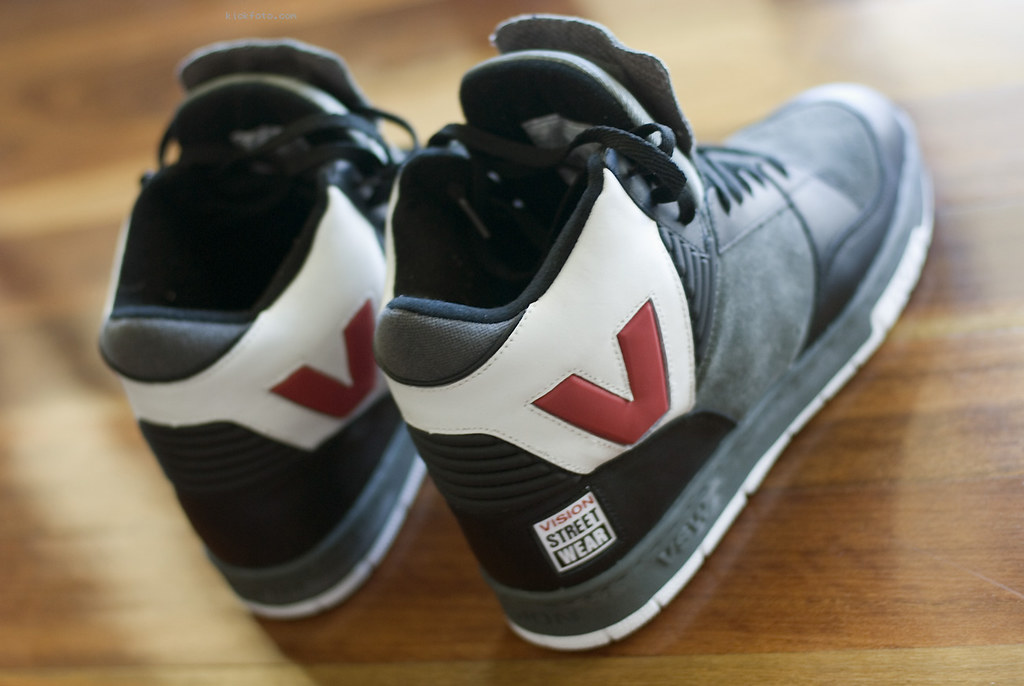 Skate Shoes New Zealand