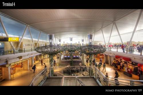 Movie Jfk Airport