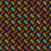 674 - Thread Count - Seamless Pattern