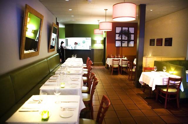 Luella Restaurant San Francisco Menu