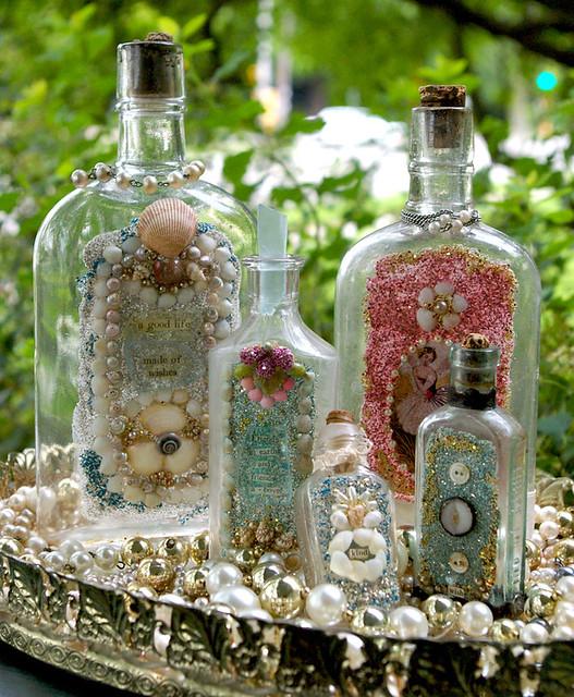 Old Fashioned Bottles For Sale