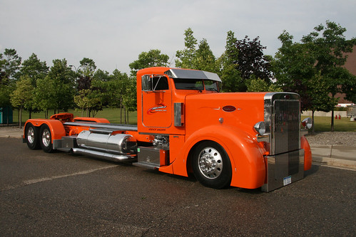 Custom Peterbilt | Flickr - Photo Sharing!