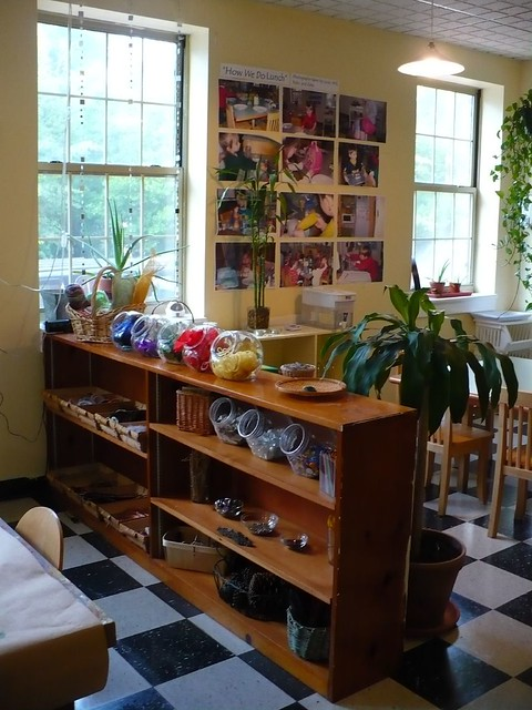 Zen Classroom Design ~ Materials kristi cameron flickr