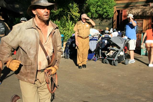 Indiana Jones Summer of Hidden Mysteries