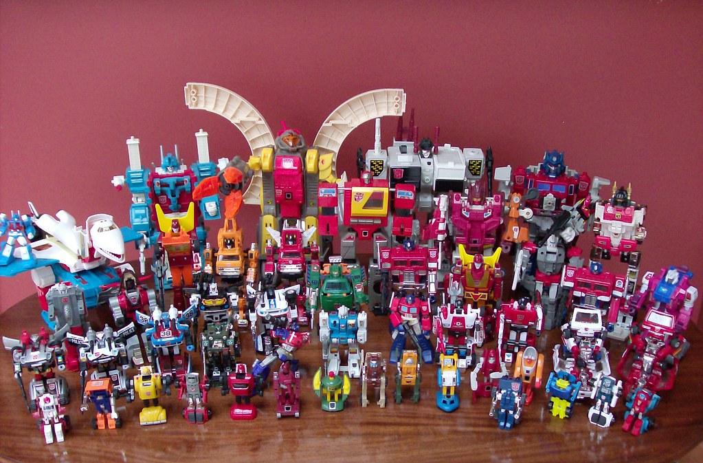 Transformers Autobots ...