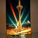 Seattle Worlds Fair motion lamp