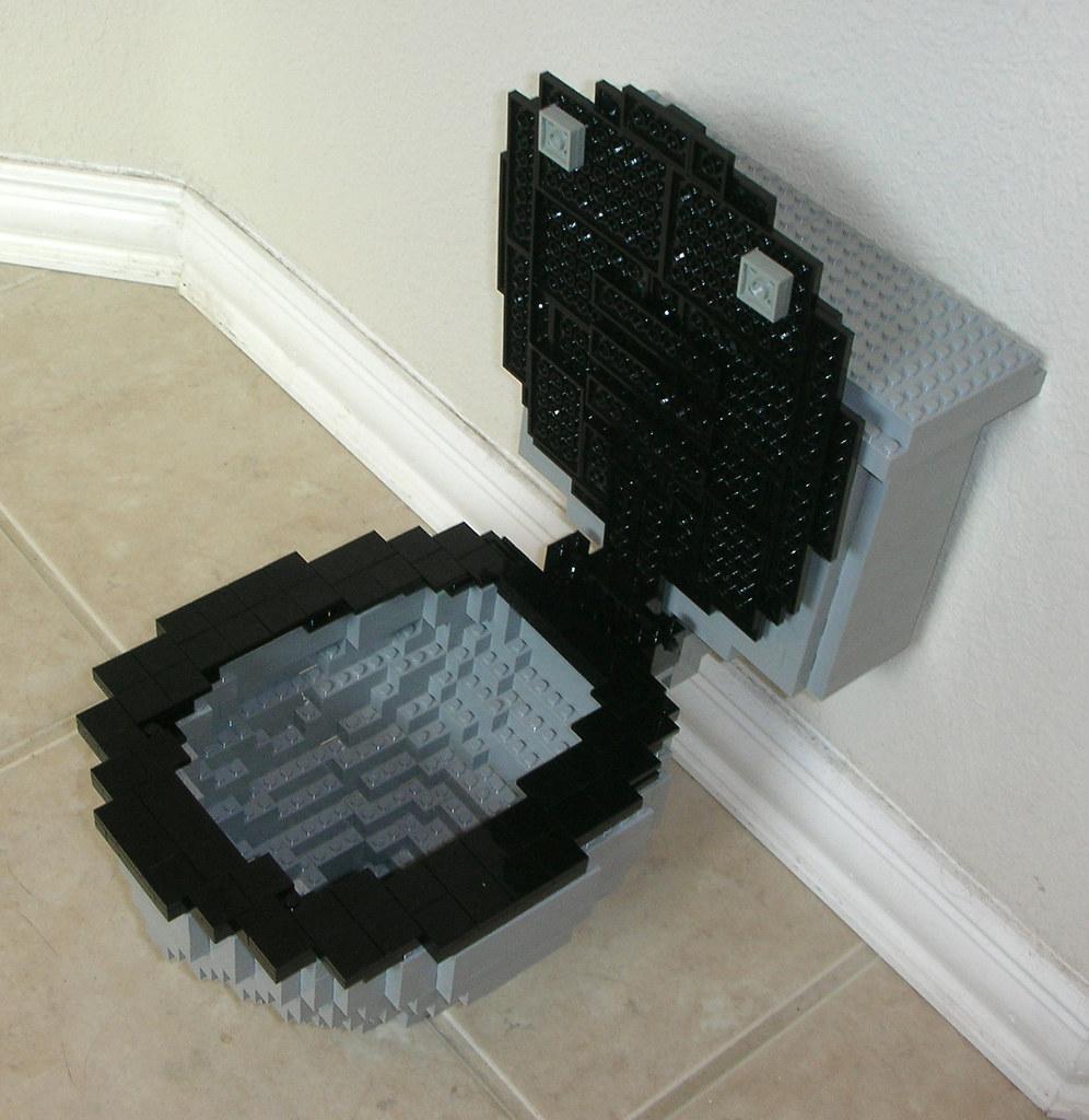 Toilet Bowl Seat