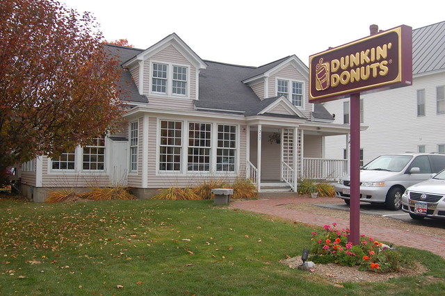 New London nh Photos Dunkin' Donuts