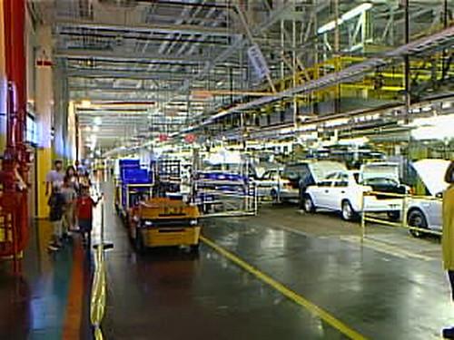 nummi50 nummi assembly plant tour fremont ca 2000 flickr. Black Bedroom Furniture Sets. Home Design Ideas