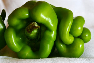 that green pepper again | by Muffet