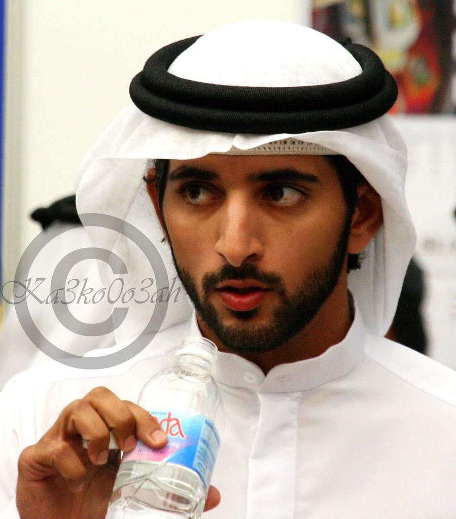 "H.H Sheikh Hamdan Bin Mohammed Al Maktoum ""Fazza3"" | Flickr"