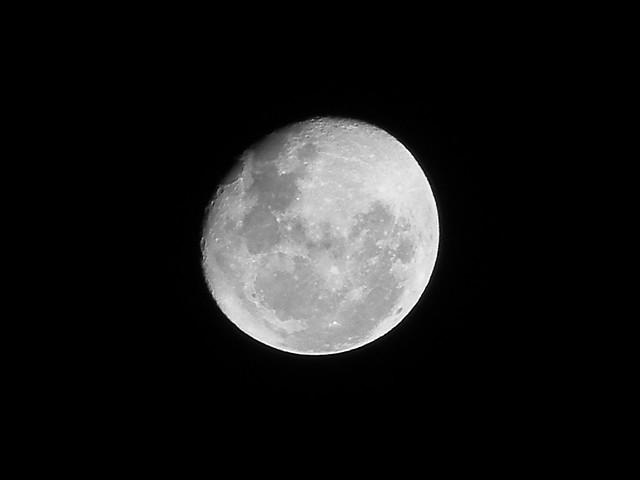 La luna pasando de llena a cuarto menguante moroni for Cuarto menguante de la luna