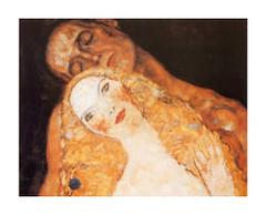 Adam & Eve, detail