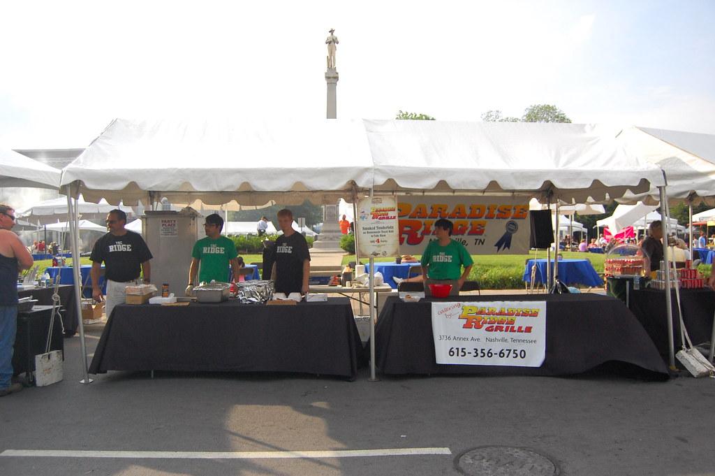 Food Festival Nashville Tn