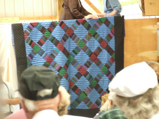 Quilt Auction | by knitting iris