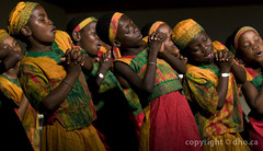 African Children's Choir | by danpire