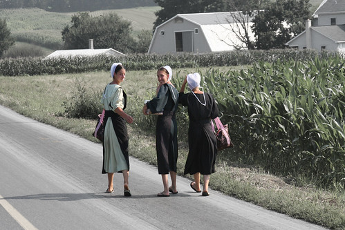 Amish Girls | Flickr - Photo Sharing!: https://www.flickr.com/photos/lunytnz/2699602803/