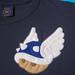 Blue Shell T-Shirt (Eu que fiz!)