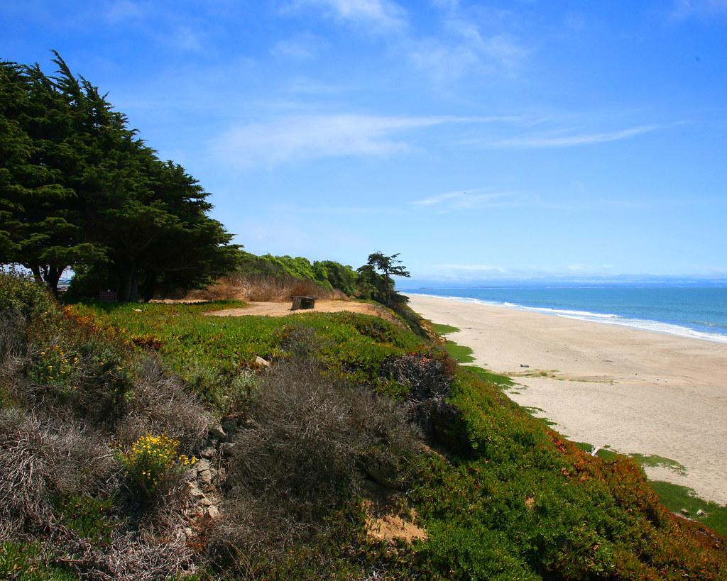 Ocean Bluff Beach Marshfield Ma