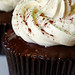 Chocolate Stout Cupcake