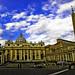 Vatican City #EXPLORE