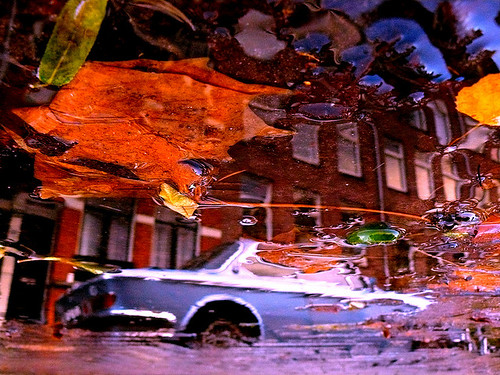 Reflections Of Amsterdam - Bubble Beamer | by AmsterSam - The Wicked Reflectah
