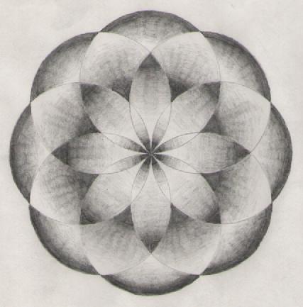 sacred geometry | sacred geometry | Craig Stephens | Flickr