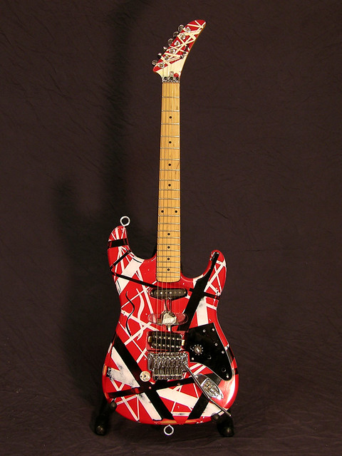 frankenstrat front an overall picture of the front i. Black Bedroom Furniture Sets. Home Design Ideas