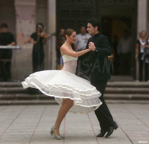 Tango Argentino | by P@ND£PHOTO's