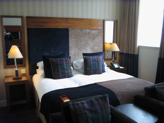 Hotel Rooms Sheffield