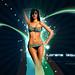 Flyer - Lorena Izquierdo modelo