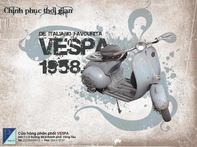 Vespa Quotes Italian
