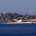 Entry of Piraeus harbor